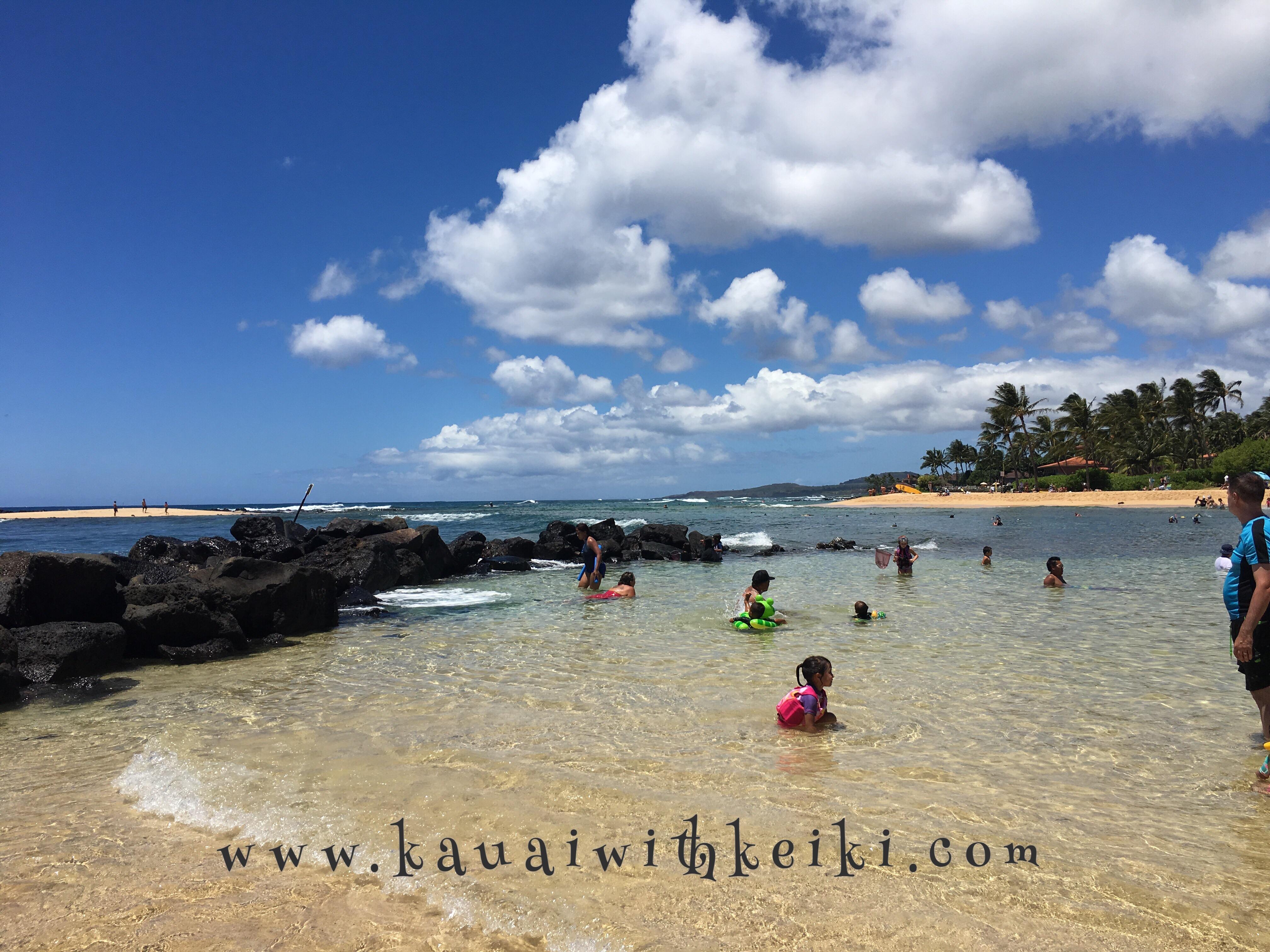 swingers in haena hawaii